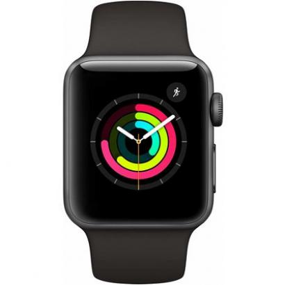 Часы Apple Watch Series 3 42 мм