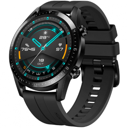 Часы Huawei Watch GT 2 Black