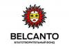 Belcantofund.com