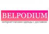 Belpodium.ru