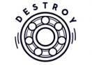 destroyru