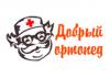 Dobriyortoped.ru