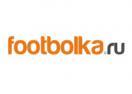 footbolka.ru
